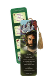 Prince of Peace & Many Mansions - John 14:2 Bookmark & Magnet Set