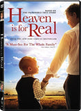 Heaven is for real movie DVD @ www.art-soulworks.com