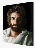 Jesus, Prince of Peace Canvas. Limited Editions Akiane Signed & Numbered