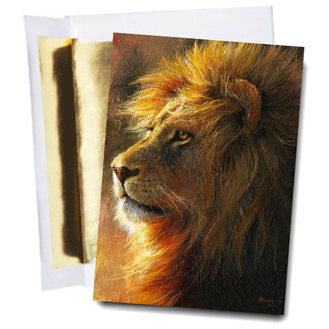 The Focus, Greeting Card / Single Note Card