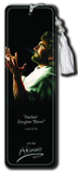Father Forgive - Them - Tasseled Bookmark - Akiane Bookmark @ www.art-soulworks.com