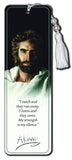 Prince of Peace - Tasseled Bookmark - Akiane Kramarik