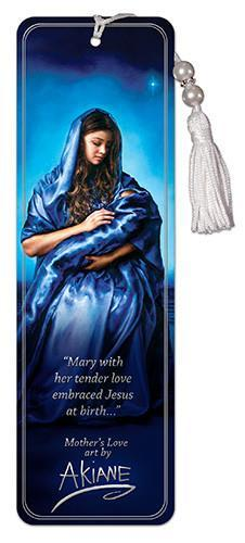 Mother's Love, Bookmark @ www.art-soulworks.com