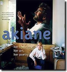 Front Cover, Akiane her life, her art, her poetry