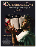 Purchase-to-Print - Independence JESUS Collection for Download