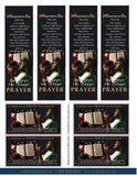 In Dependence Prayer Bookmark and Wallet Card