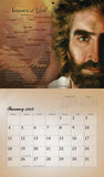 January 2015 - Prince of Peace - Akiane Kramarik