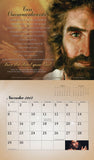 November 2016 - Prince of Peace - Akiane Kramarik