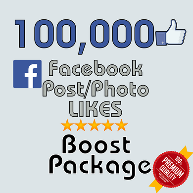 100000 Facebook Post Likes - buy instagram followers cheap