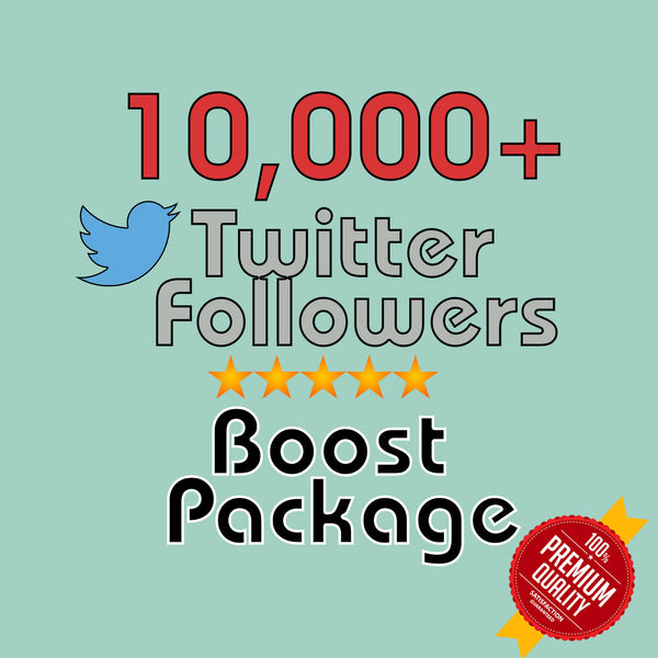 10000 Twitter Followers - buy instagram followers cheap
