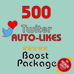 500 Auto-LIKES per post- 30 Day Membership - 10 Posts/day max - buy instagram followers cheap