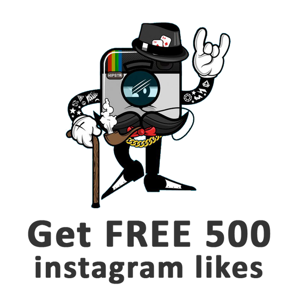 FREE 500 instagram post likes - SEE HOW IT WORKS