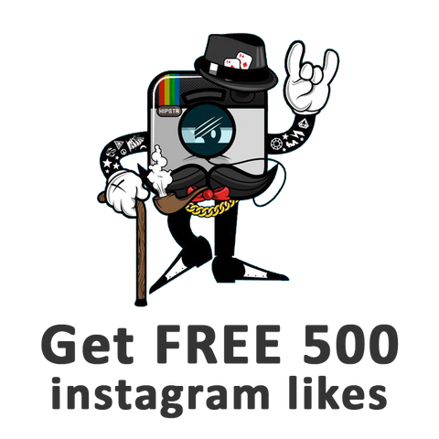 FREE 500 instagram post likes - SEE HOW IT WORKS - buy instagram followers cheap