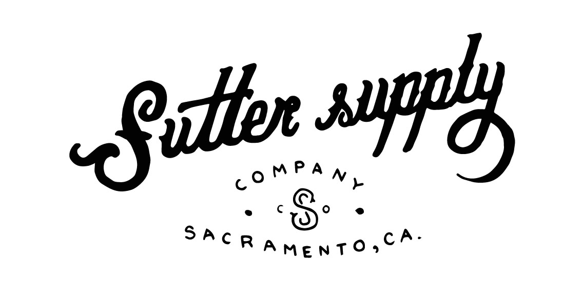 Sutter Supply Co.