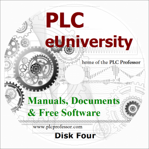 01 - PLC Lecture Series - Videos from CL100 wo/tests