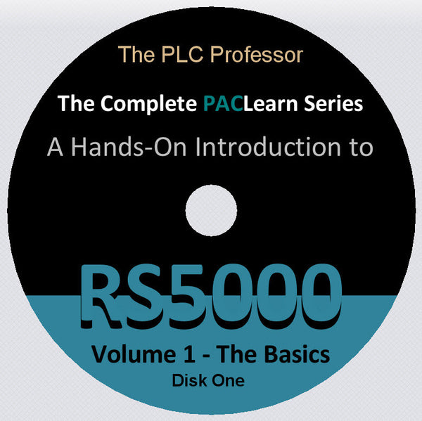31 - RS5000 Volume 1 Advanced Lab Discussion Videos