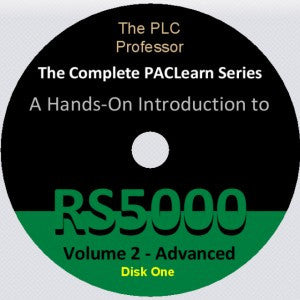 33 - RS5000 Volume 2 Advanced Lab Discussion Videos
