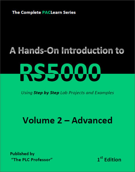 32 - RS5000 Volume 2 - Advanced Lab Project Manual