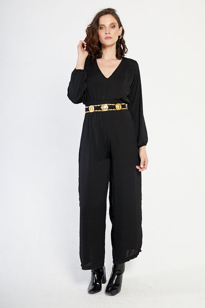 The Feldspar Jumpsuit
