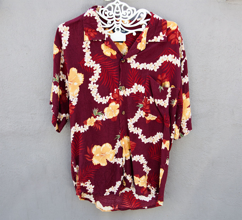 Hawaii Shirts