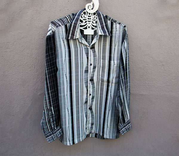 Striped vintage shirt