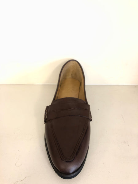 Lola Loafer plain