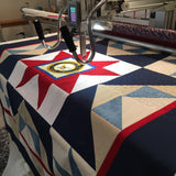 LongArm Machine Quilting Service