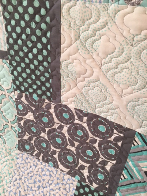 your tips improve sa to needle around the project f machine of right quilting lots move quilt room