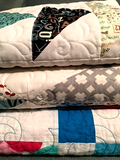 Special Request Designed Quilts