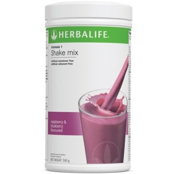 Formula 1 Shake-The world's No.1 meal replacement shake. - Herbalove-Herbalife