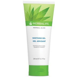 Herbal Aloe Soothing Gel - Herbalove-Herbalife