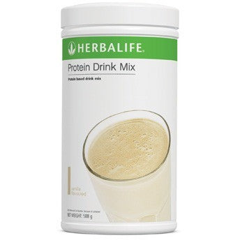 Protein Drink Mix-Only 7g of carbohydrates - Herbalove-Herbalife