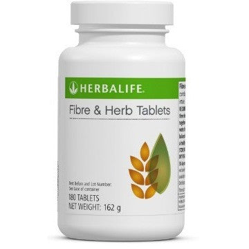 Fibre and Herbs - Fibre Supplement - Herbalove-Herbalife