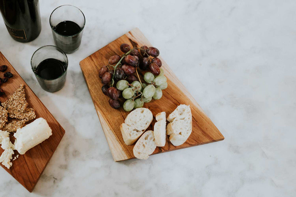Rhumba Serving Board