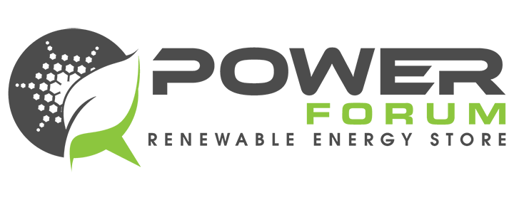 Power Forum Renewable Energy Store
