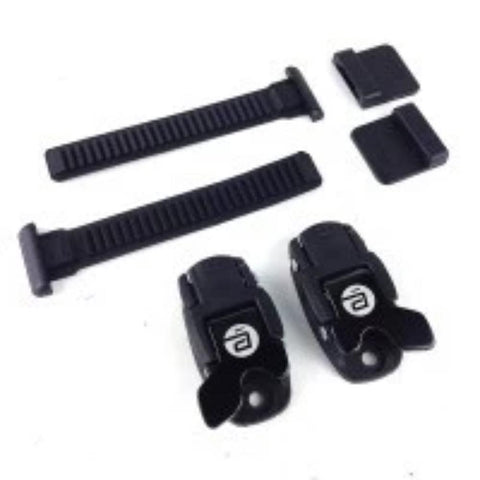 Buckles - Calliper buckle set (4pc)