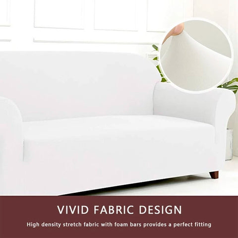 Perfect Fit The Magic Waterproof Sofa Cover Family Spin
