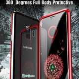 XS Genius™ - Full Body Protective Case For Samsung Galaxy Note 9