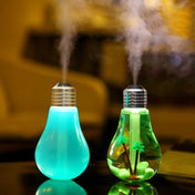 Bulb Shaped Humidifier and Aroma Diffuser