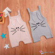 Honey Bunny Unisex Jumpsuit