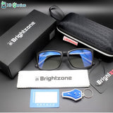 The Ultimate Blue Light Shield Computer & Gaming Glasses