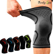 Support-n-Go™ Sleeve - The Ultimate Compression Sleeve For Your Knees