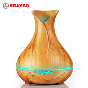 400ml Aroma Essential Oil Diffuser / Air Humidifier