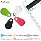 Trace-n-Go™ - The Multi-function Mini Bluetooth Tracker