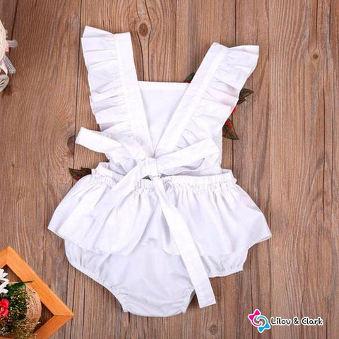 Rosie Baby Girl's Summer Outfits