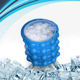 Ice Magic - The Amazing Ice Cube Maker