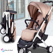 Stroller-n-go™ - The Ultra Lightweight Stroller