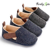 Lovely Baby Boy's Slip ons