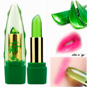 Magic Lip Balm - The 99% Pure Aloe Vera Pink Shade Lip Care
