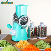 Perfecto Slicer™ - The Ultimate Vegetable Slicer & Cutter